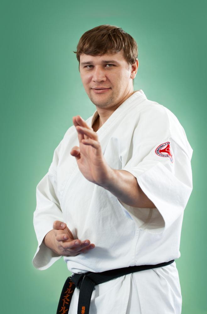 Игорь струихин