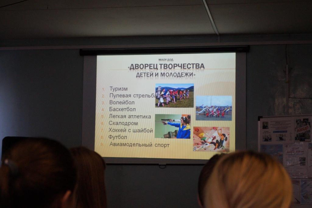 """ИРДЮС ВПОО """"Родина"""""""