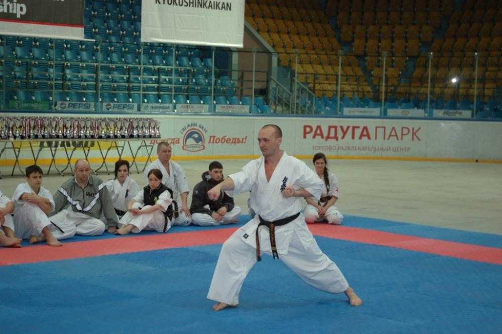 Кубок ИКО МАЦУШИМА РОССИЯ 2014