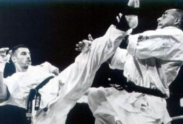 В Забайкальском крае прошли Первое Первенство и Чемпионат Забайкальского края по Всестилевому каратэ
